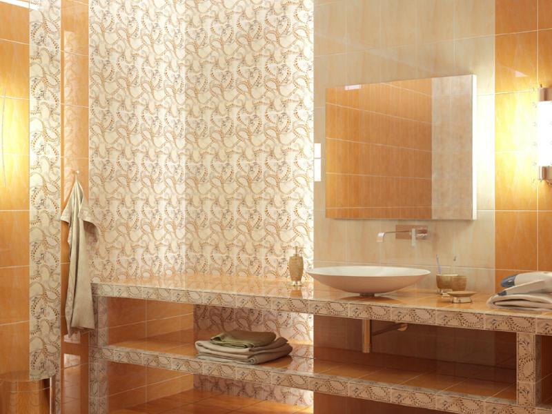 Елена : Коллекция керамической плитки Береза Керамика в интерере : Интернет магазин Mercado