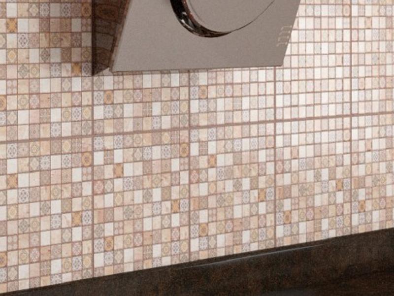 Терраццо / Terrazzo : Коллекция керамической плитки Belani в интерьере : Интернет магазин Mercado
