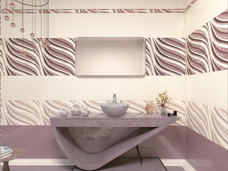 Calypso : Коллекция керамической плитки AltaCera фото в интерьере : Интернет магазин Mercado