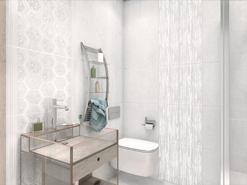 Orion : Коллекция керамической плитки AltaCera фото в интерьере : Интернет магазин Mercado