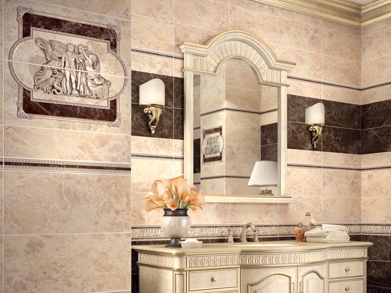 Emperador : Коллекция керамической плитки Intercerama фото в интерьере : Интернет магазин Mercado