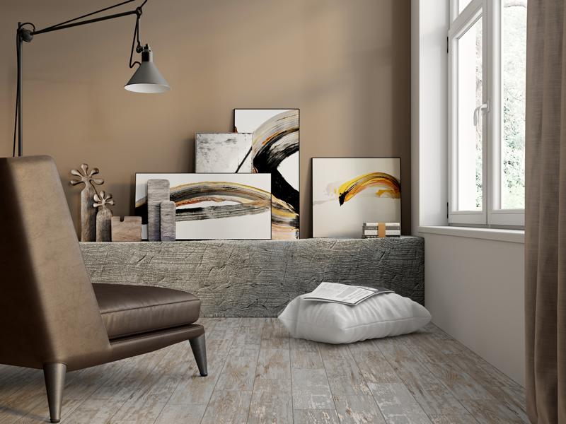 Platan : Коллекция керамической плитки Intercerama фото в интерьере : Интернет магазин Mercado