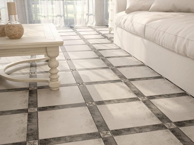Luna : Коллекция керамической плитки Global Tile фото в интерьере : Интернет магазин Mercado