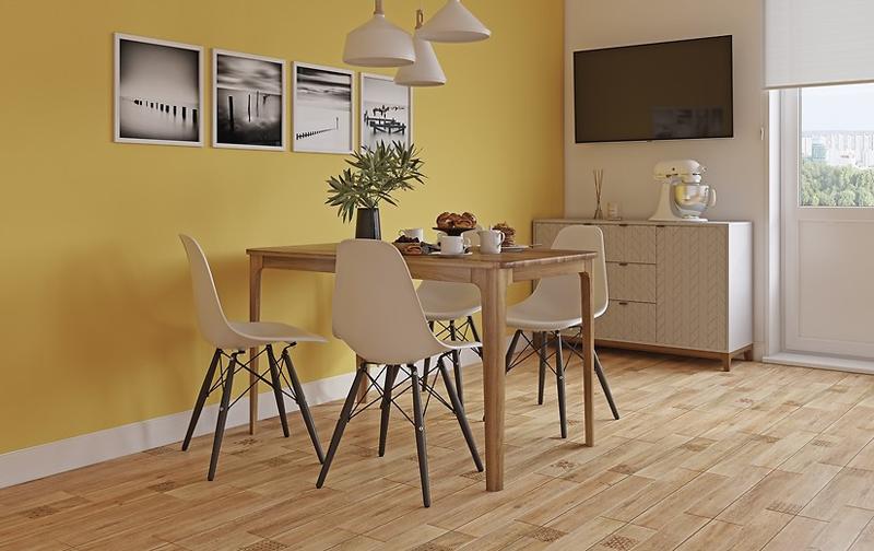 Ornamentwood : Коллекция керамической плитки Cersanit фото в интерьере : Интернет магазин Mercado
