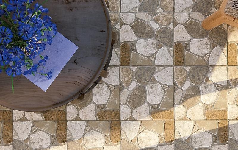 Monte : Коллекция керамической плитки Cersanit фото в интерьере : Интернет магазин Mercado