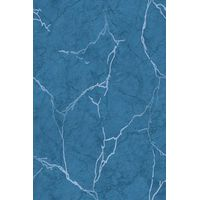 АЛЕКСАНДРИЯ В13061 голубой 200х300 Плитка облицовочная : GoldenTile : mercado
