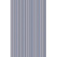 ФИОРИ темно-голубой 250х400 Плитка облицовочная : GoldenTile : mercado