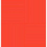 КУРАЖ-2 красный 400х200 Плитка облицовочная : Нефрит-Керамика : Mercado
