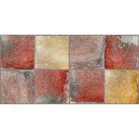 ЛОФТ коричневый тм. 400х200 Плитка облицовочная : Нефрит-Керамика : Mercado