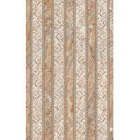 ГЕРМЕС коричневый 400х250 Плитка облицовочная : Нефрит-Керамика : Mercado