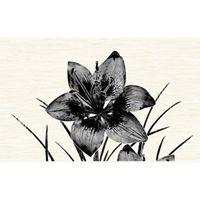 ПИАНО черный верх 400х250 Декор : Нефрит-Керамика : Mercado