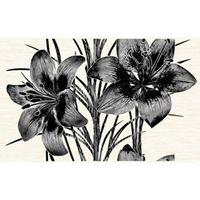 ПИАНО черный 330х330 Плитка напольная : Нефрит-Керамика : Mercado