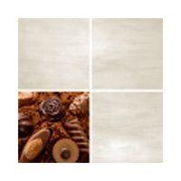 АКВАРЕЛЬ Конфеты коричневый 200х200  Декор : Нефрит-Керамика : Mercado