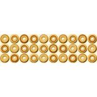 ШЕЛК желтый 300х300 Плитка напольная : Нефрит-Керамика : Mercado