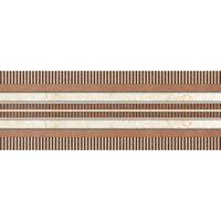 САБИНА бежевый полоски 400х250 Плитка облицовочная : Нефрит-Керамика : Mercado