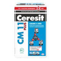 Ceresit CM11 Plus Клей для плитки 25кг :: Ceresit :: mercado-spb