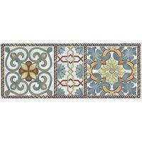 Аlba Marrakech Grey 201х505 Декор : Azori : Mercado