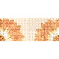 Mariscos Mosaic Floris Lila 505х201 (1.52м/15шт) Плитка облицовочная : Azori : Mercado