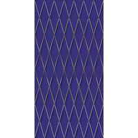 Сетка кобальтовая синий 500х250 Декор : 1721 Ceramique Imperiale : Mercado