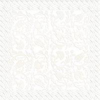 Замоскворечье белый 200х200 Декор : 1721 Ceramique Imperiale : Mercado