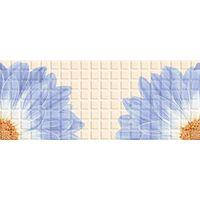 Mariscos Mosaic Crema 505х201 (1.52м/15шт) Плитка облицовочная : Azori : Mercado