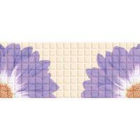 Mariscos Mosaic Floris Atlantic 505х201 (1.52м/15шт) Плитка облицовочная : Azori : Mercado