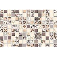 Vento Мокка мозайка 200х300 Декор : Azori : Mercado