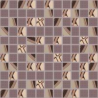 Night Mosaic 300х300 Декор : Altacera : mercado