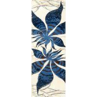 Магия синий фантазия 115х350 Бордюр : БерезаКерамика : mercado