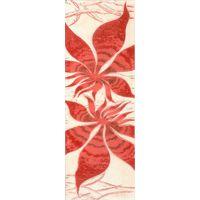 Магия бордовый фантазия 115х350 Бордюр : БерезаКерамика : mercado