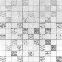 Silver Vesta Mosaic 305х305 Декор : Altacera : mercado