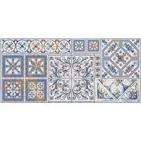 Viva серый 04 230х500 Декор : InterCerama (ИнтерКерама) : mercado