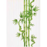 Ретро салатный 02 бамбук 250х350 Декор : БерезаКерамика : mercado