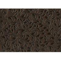 Глория коричневый 250х350 Декор : БерезаКерамика : mercado