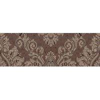 Бретань коричневый 2 600х200 Плитка облицовочная : Нефрит-Керамика (Nefrit Ceramics) : mercado