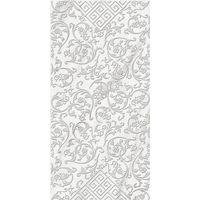 Каррара белый Антика 250х500 Декор : Belani : mercado