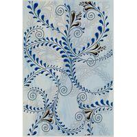 Елена синий каприз 200х300 Декор : БерезаКерамика : mercado