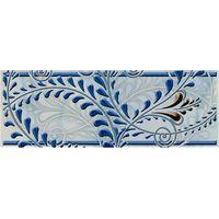 Елена синий каприз 200х70 Бордюр : БерезаКерамика : mercado