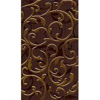 Fantasia коричневый 400х230 Декор : InterCerama (ИнтерКерама) : mercado