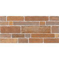 Brick коричневый 500х230 Плитка облицовочная : InterCerama (ИнтерКерама) : mercado