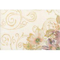 Adele бежевый 02 270х400 Декор : Global Tile : Mercado