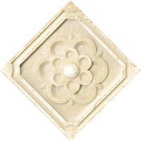 Domus бежевый 03 70х70 Декор : Global Tile : Mercado