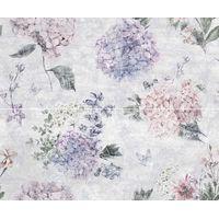 Lilla серый 01 500х600 Декор панно из 2-х шт : Global Tile : Mercado
