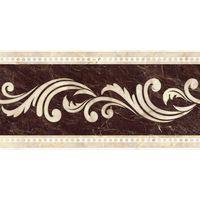Classic коричневый 200х400 Бордюр напольный : Global Tile : Mercado