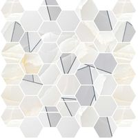Onyx Titan Mosaic 316х297 Декор : Delacora : Интернет магазин Mercado