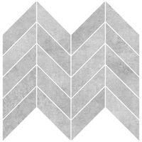 Brooklyn серый мозаика 230x300 Декор : Cersanit : Mercado