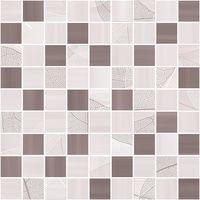 Estella многоцветный мозаика 300x300 Декор : Cersanit : Mercado