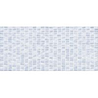 Pudra голубой рельеф мозаика 200x440 Плитка облицовочная : Cersanit : Mercado