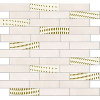 Baffin Beige Light  Mosaic 304х283 Декор : Delacora : Интернет магазин Mercado