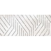 Terrazzo белый 04 Геометрия 250х600 Плитка облицовочная : Global Tile : Mercado